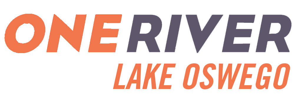 One River School Logo